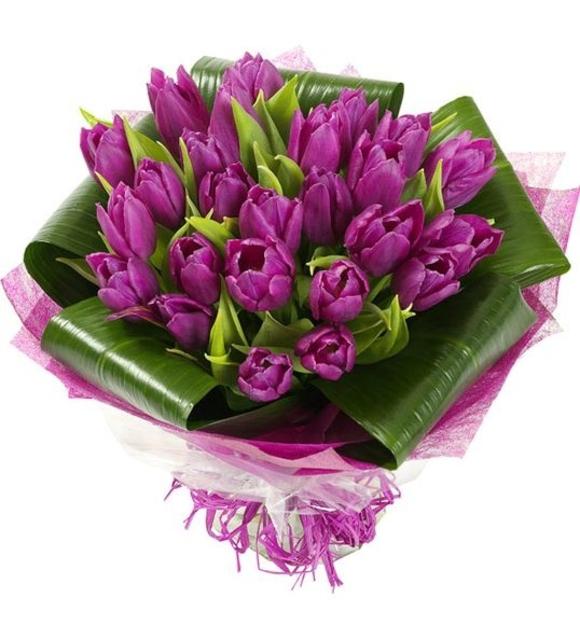 Букет из цветов Сорренто купить за 1 850 руб. с доставкой в г. Ижевск